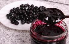Dulceaţă de afine