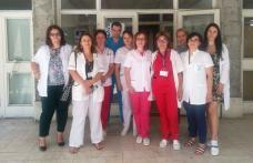 """Te provoc la """"O DONARE""""! Peste 50 de persoane au donat sânge în cadrul campaniei Desfășurate la Spitalul Dorohoi - FOTO"""