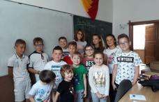 """Retrospectiva lunii iulie: Școala de Vară - Gimnaziul """"M. Kogălniceanu"""" Dorohoi - FOTO"""
