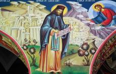 Seminarul Teologic din Dorohoi îşi serbează hramul de vară