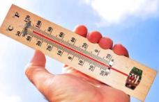 COD ROȘU de caniculă, vor fi 48 de grade Celsius la umbră! Vine cea mai mare căldură din toate timpurile. Află ce zone sunt afectate!