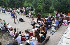 """Gala """"Folk de Vară"""" din Parcul Cholet Dorohoi - FOTO"""