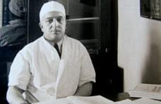 Dorohoiul și Marea Unire. Personalități și documente istorice - PLĂCINŢEANU I. Gheorghe (1894 – 1982) - medic, profesor universitar