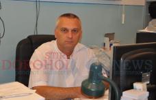 Dorohoi:  Spitalul Municipal a scos la licitaţie proiectul de pavelare a curţii interioare