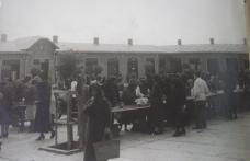 Din trecutul orașului Dorohoi