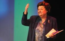 """Tamara Buciuceanu a împlinit 89 de ani. Arată fix ca-n """"Liceenii"""""""