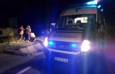 Grav accident de circulație pe drumul Botoșani-Suceava! Un bărbat a decedat după ce a fost spulberat de o mașină