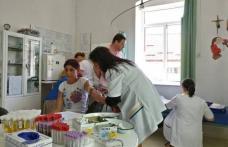 Caravana cu medici, din nou la Botoșani - FOTO