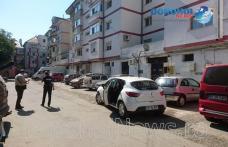 Tentativă de jaf la Botoșani! Doi bărbați au vrut să fure o geantă cu bani