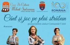 """Orchestra Populară """"Rapsozii Botoșanilor"""" își începe activitatea în cinstea Marii Uniri"""