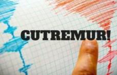 Cutremur neobişnuit în România, miercuri seara. Vezi unde s-a produs și ce magnitudine a avut