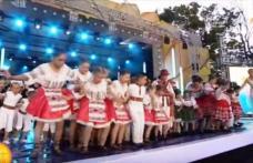 S-a rupt scena de la Festivalul Mamaia Copiilor, chiar în momentul premierii