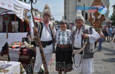 Start pentru cea de-a VI-a ediție a Festivalului Tradițiilor Meșteșugărești Dorohoi 2018 - FOTO