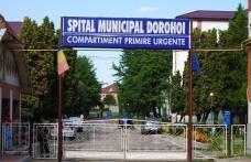 Dorohoi: Copiii şi bătrânii se prezintă cel mai des la Spitalul Municipal