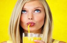 De ce nu e bine să bei cu paiul din plastic