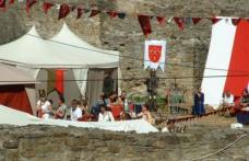 Spectacolele Teatrului Vasilache în Festivalul Medieval de la Suceava