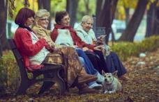 Se schimbă vârsta de pensionare pentru femei! La ce vârstă vor putea să iasă la pensie femeile din România