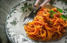 Sos pentru spaghete în doar 15 minute