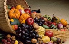 Fructele de toamnă, bune pentru îngrijirea tenului