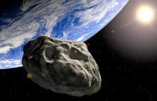 Un asteroid mai mare decât piramida din Giza va trece pe lângă Pământ