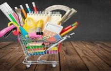 Cât costă rechizitele esențiale în prima zi de școală