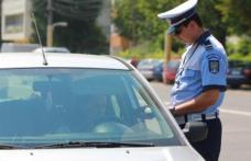 Un şofer oprit în trafic a prezentat un permis de conducere englez valabil doar pe teritoriul Angliei