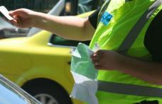 Tânăr din Dersca cercetat penal după ce a prezentat la control un permis de conducere fals