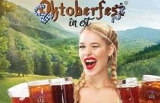 Dacă e septembrie, e Oktoberfest la Gura Humorului!
