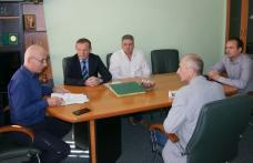 Pacienții Spitalului Municipal Dorohoi vor beneficia de condiții sporite de tratament
