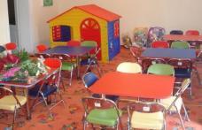 Dorohoi: Sute de copii înscriși la grădinițele cu program prelungit