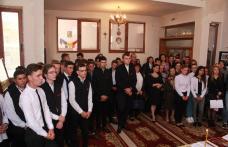 Festivitatea de deschidere a anului școlar la Seminarul Teologic Dorohoi - FOTO