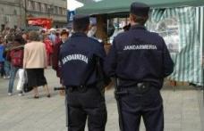 Acţiune de prevenire şi combatere a faptelor de comerţ ilicit în piețele din Dorohoi și Botoșani