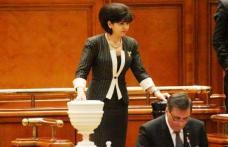 """Vicepreședinte PSD Doina Federovici: """"Am votat în Senat și voi vota la referendum pentru familia rezultată din căsătoria între un bărbat și o femeie"""""""