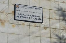 Casa Judeţeană de Pensii Botoşani: În atenția elevilor și studenților!