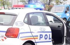 Bărbat din Flămânzi reţinut după ce a acroșat cu motocicleta o minoră și a fugit de la locul accidentului