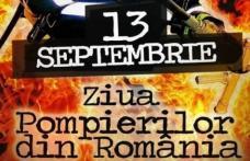 Ziua Pompierilor din România - 170 de ani de la sacrificiul eroilor pompieri din Dealu Spirii