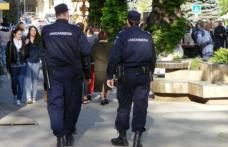 Tulburarea liniştii publice sancţionată de jandarmii din Botoșani cu 17900 lei în doar câteva ore