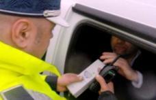 Dosar penal pentru un bărbat din Suceava, prins în timp ce conducea băut prin comuna Mihăileni