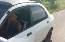 Inconștiență! Descoperit în trafic de polițiștii de frontieră din Dorohoi, deși avea permisul de conducere anulat de 16 ani