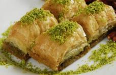 Baclava, desertul preferat al turcilor!