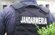 Sancţiuni aplicate de jandarmii din Botoșani la priveghi cu respectarea competenţelor legale