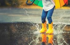 Toamna îşi intră în drepturi: când încep ploile torenţiale. ANUNŢ de ultimă oră de la meteo