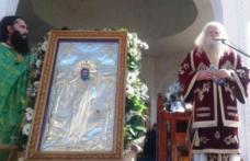 Invitație la Ziua Icoanei făcătoare de minuni a Sfântului Ioan Botezătorul la Mănăstirea Gorovei
