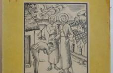 Dorohoiul și Marea Unire. Personalități și documente istorice - OLINESCU MARCEL (1896-1992) - poet şi pictor, sculptor