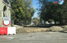 Primăria Dorohoi a semnat contractul pentru modernizarea străzii Vasile Alecsandri - FOTO