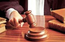 Condamnat la închisoare de Judecătoria Dorohoi pentru distrugere și tulburarea liniştii publice