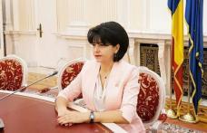 """Doina Federovici: """"Organizația din Botoșani și primarii PSD din județ s-au delimitat categoric de declarațiile deputatului Răzvan Rotaru"""""""