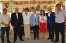 """Lucian Trufin: """"Produs din Botoșani - de la idee, la inițiativă și acum la târgul Agralim"""""""
