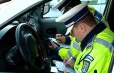 Accident produs de un șofer din Dorohoi aflat în stare de ebrietate