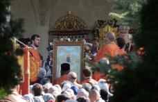 Mănăstirea Gorovei în sărbătoare - FOTO